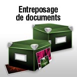 Document storage